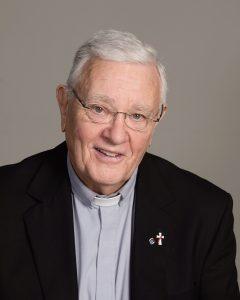 Deacon Dennis Hayden
