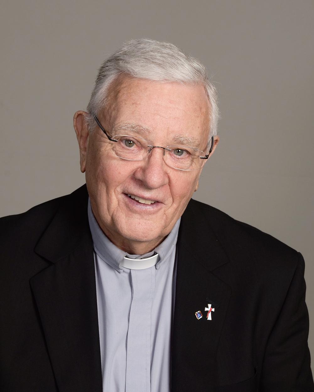 Deacon Dennis Hayden : Deacon