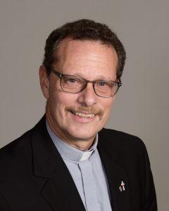 Deacon Richard Juliano