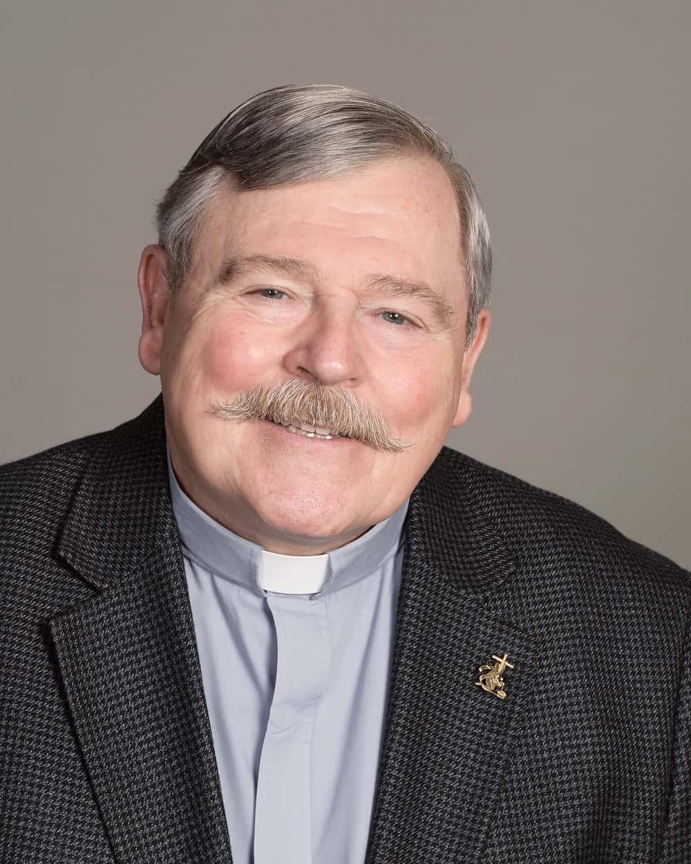 Deacon Michael Malecki : Deacon