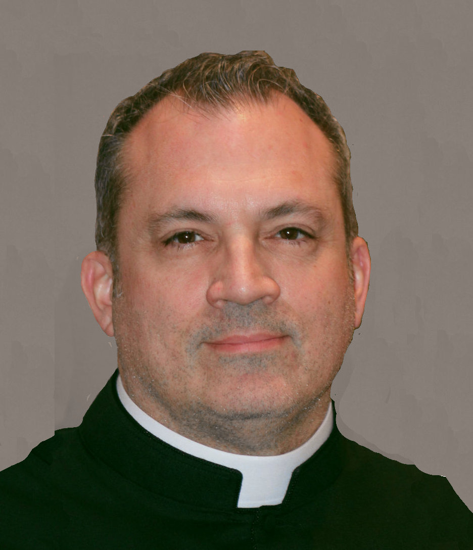 Rev. Lance Martin : Associate Pastor