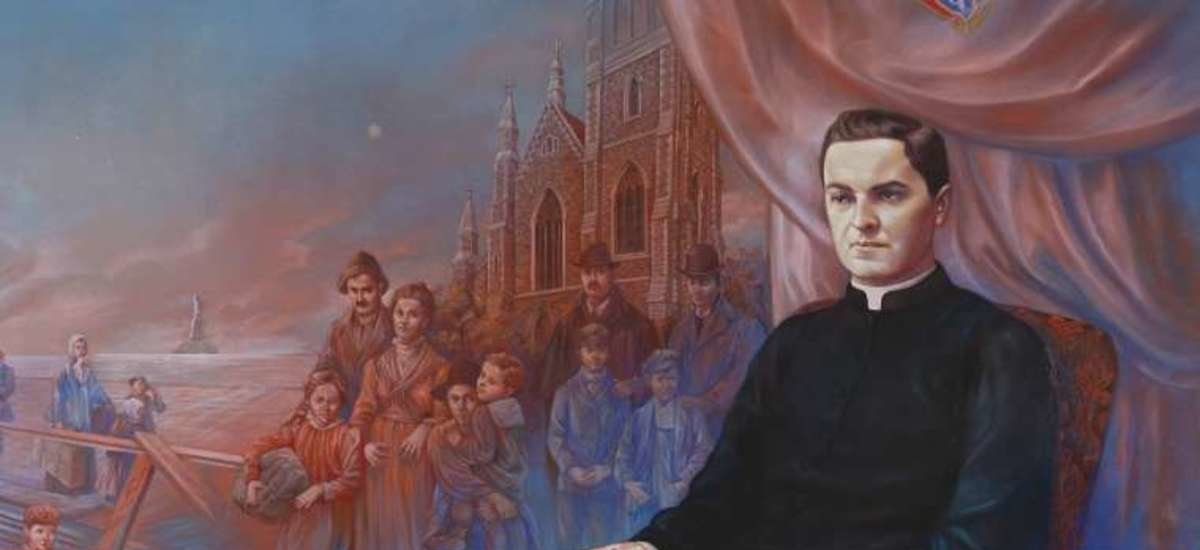 ven  father mcgivney to be beatified  u2013 parish of st  ann