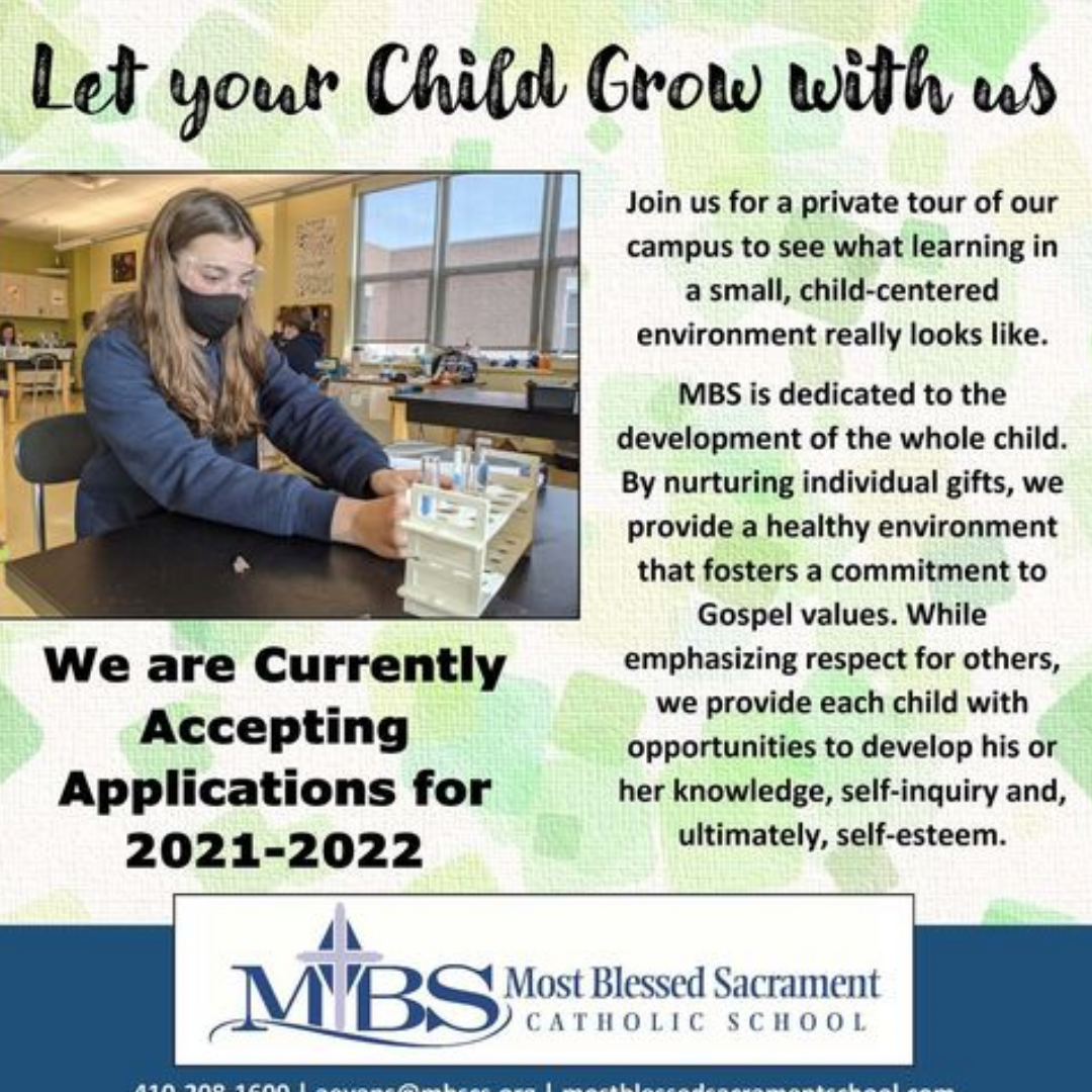 News from MBS